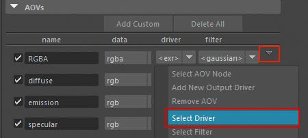 Arnold AOVs – ADM VFX Wiki